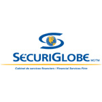 Logo - Securiglobe
